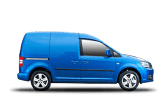 Used Small Vans for sale in Slough